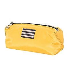 Parfois - Lime neo cosmetic purse