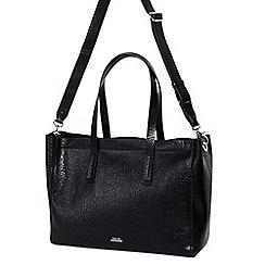 Parfois - Black sevilla nights Shopper bag