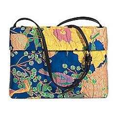 Parfois - Multicolour fell crossbody bag
