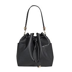 Parfois - Black elizabeth handbag