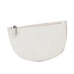 Parfois - Silver liberty wallet
