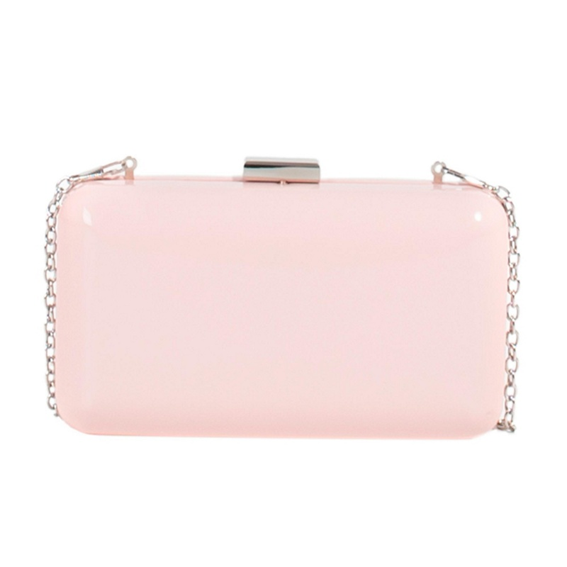 c336359fe Parfois - Light Pink Cup Party Clutch - £17.99 - Bullring & Grand Central