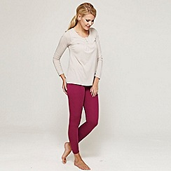 HotSquash - Pink leggings with unique CoolFresh clever fabric