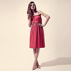 HotSquash - Coral Sundress With CoolFresh