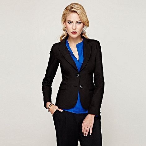HotSquash - Tailored blazer which is rain and stain resistant