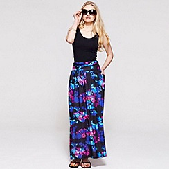 HotSquash - Maxi skirt with CoolFresh