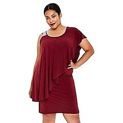 Red Dresses Debenhams
