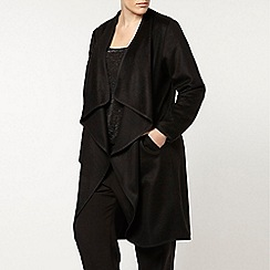 Evans - Collection waterfall jacket