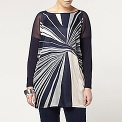 Evans - Live unlimited print tunic