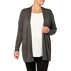 Evans - Charcoal 2 in 1 coverup