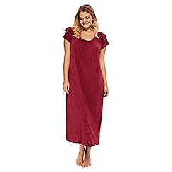 Evans - Red nightdress