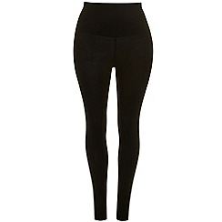 Evans - Tummy smoothing leggings