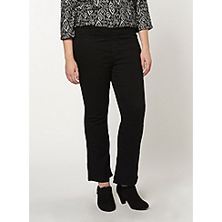 Evans - Black jegging