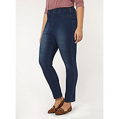 Evans - Midwash jegging