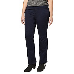 Evans - Indigo jeggings