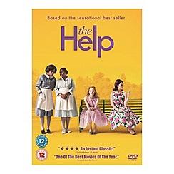 DVD - Help