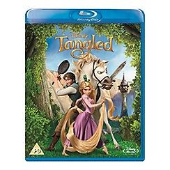 Blu-Ray - Disney Tangled (1 Disc) Blu-Ray