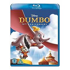 Blu-Ray - Disney Dumbo (1 Disc) Blu-Ray