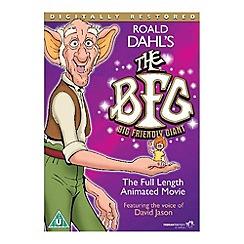 DVD - BFG [Digitally Restored Edition]