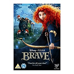 DVD - Disney Brave DVD