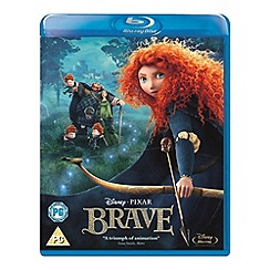 Blu-Ray - Disney Brave Blu-Ray