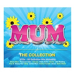 CD - Mum (The Collection)   Various Artists CD