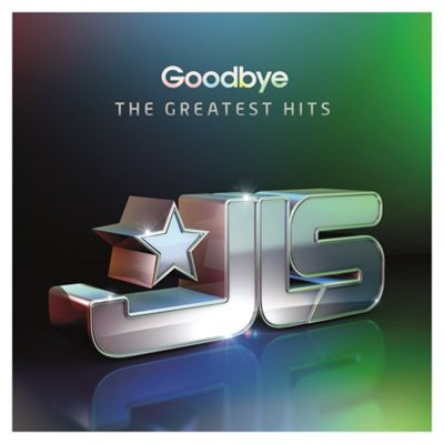 CD JLS - Goodbye - The Greatest Hits - . -
