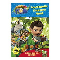 Debenhams - Tree Fu Tom: Search-And-Find