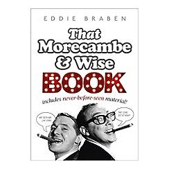 Debenhams - Eddie Braben's Morecambe and Wise Book