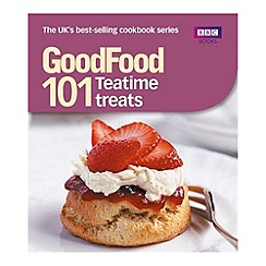 Debenhams - Good Food Teatime Treats
