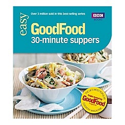 Debenhams - Good Food: 30 minute Suppers