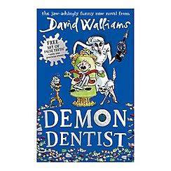 Debenhams - Demon Dentist