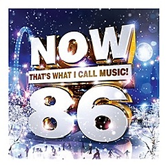 CD - Various Artists - Now That's What I Call Music! - Vol. 86