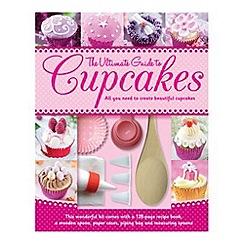Debenhams - Ultimate Guide To Cupcakes, The