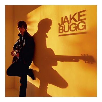 CD Jake Bugg - Shangri La - . -