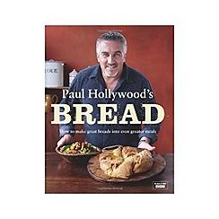 Debenhams - Paul Hollywood's Bread