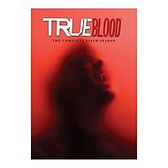 DVD - True Blood - Season 6