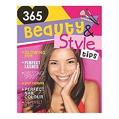 Debenhams - Beauty Style Tips