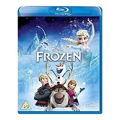 Blu-Ray - Disney Frozen Blu Ray
