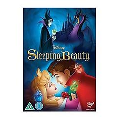 DVD - Disney Sleeping Beauty DVD