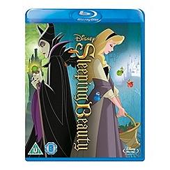 Blu-Ray - Sleeping Beauty Blu Ray