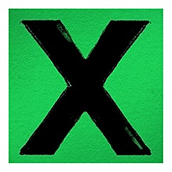 CD - Multiply (X)   Ed Sheeran CD