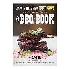 Debenhams - Jamie's Food Tube: The BBQ Book