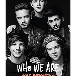 Debenhams - One Direction: Who We are