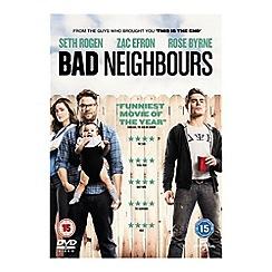 DVD - Bad Neighbours DVD