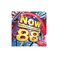 CD - Now That's What I Call Music!   Vol. 88   Various Artists CD
