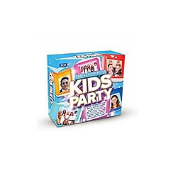 CD - Latest & Greatest Kids Party   Various Artists CD
