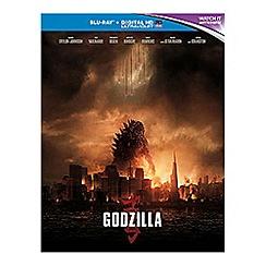 Blu-Ray - Godzilla Blu Ray