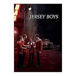 DVD - Jersey Boys DVD
