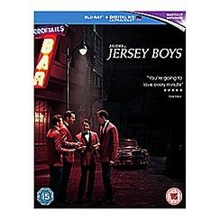 Blu-Ray - Jersey Boys Blu Ray